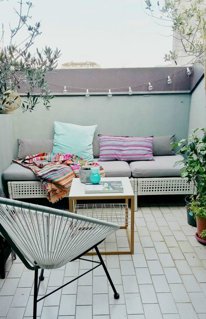idee deco terrasse studio fan deco