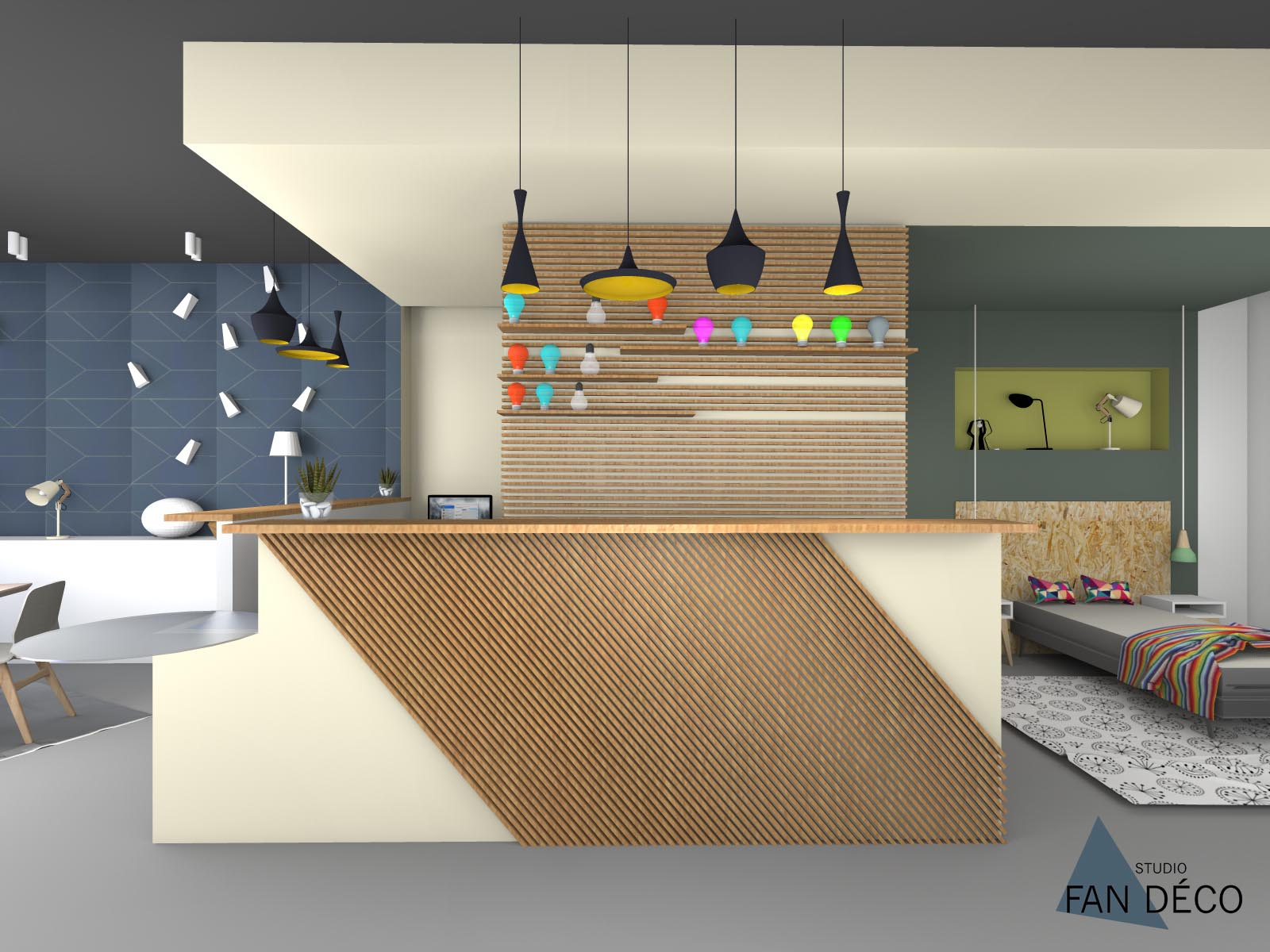 Amenagement decoration interieur free de dcoration for Amenagement decoration interieur
