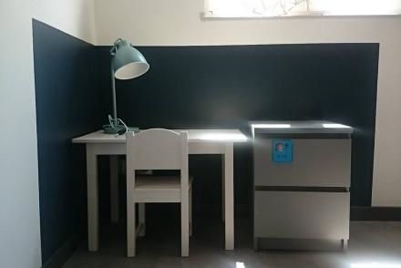 bureaux tréteaux décoration intérieur strasbourg