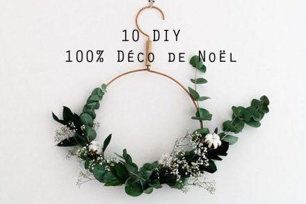 diy décoration noël