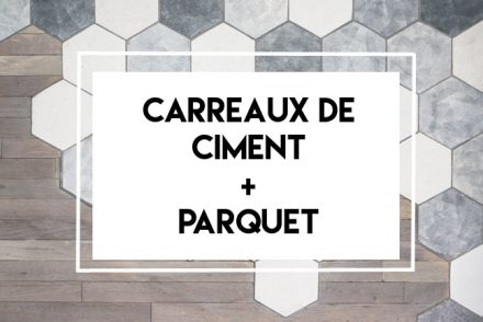 studio fan deco carreaux-de-ciment-parquet